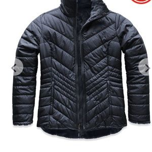 NWT The North Face Mossbud Insulated Puff Jacket